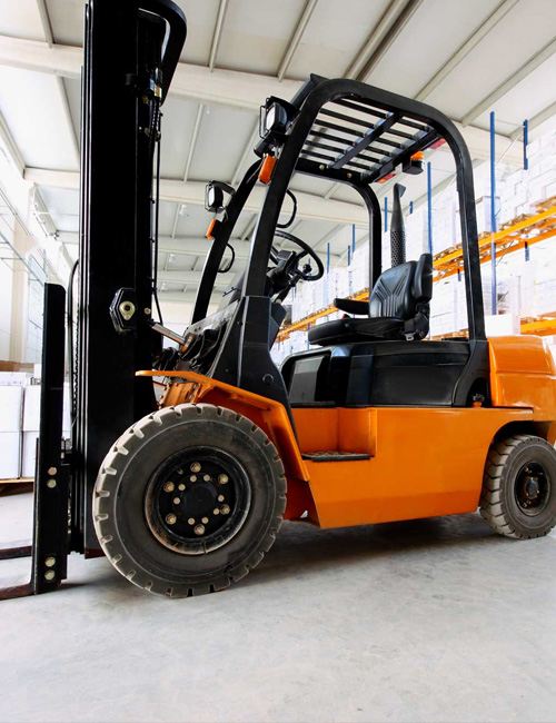 dqss forklift course